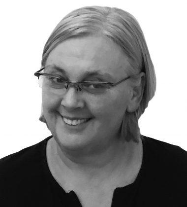 Jasna Bratulic Anglo-Adria