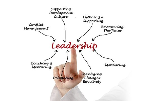 Anglo-Adria - Leadership
