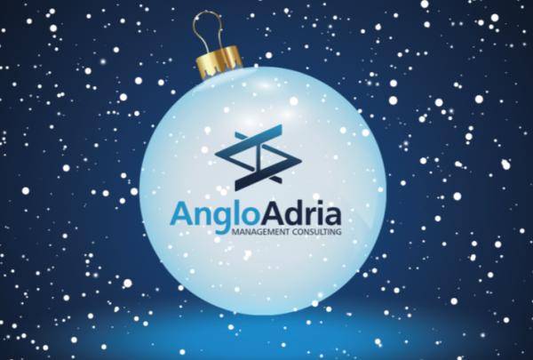 Anglo-Adria Sretan Božić
